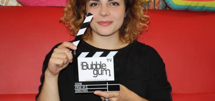 Phela im Bubble Gum TV Interview