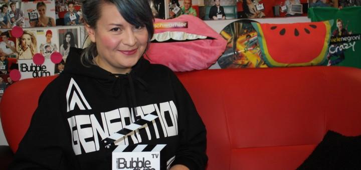 Miss Platnum im Interview