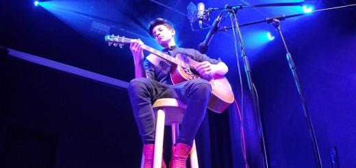 Noah Levi - Live Akustik